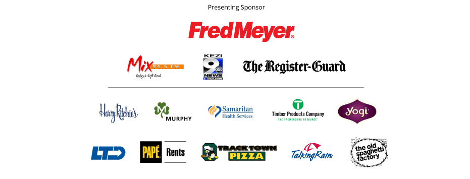 2016 Portland Race for the Cure Sponsors
